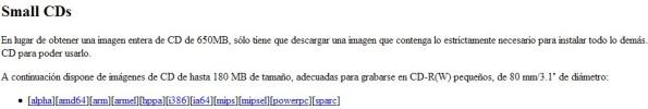 Debian Download